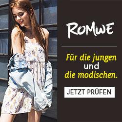 Romwe Fashion LongSleeveCollection