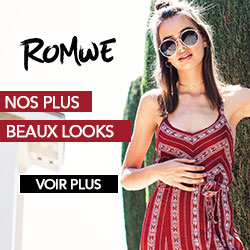 Romwe Fashion Dresses
