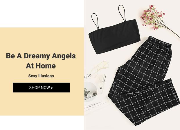 Lingerie-Loungewear