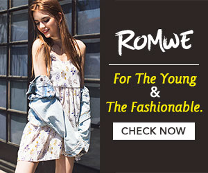 Romwe Fashion LongSleeveCollection